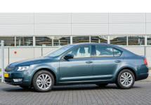 Personenauto huren - Skoda Octavia - AUTOMAAT