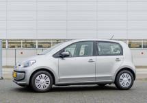 Personenauto huren - Volkswagen UP